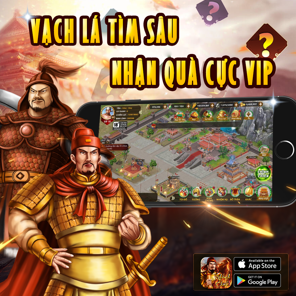 thanhchienmobile, game chiến thuật, game chien thuat mobile, game nhap vai, game nhập vai chiến thuật, game tam quoc, game cong thanh